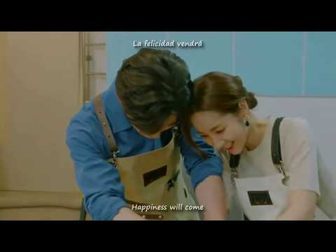 MV 1415 - Happy  SUB ENG/ESP-HANG/Rom(Her Private Life OST Part 5)