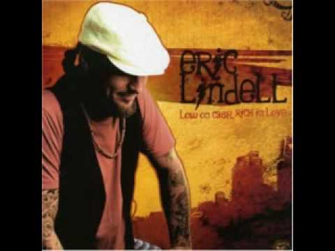 Eric Lindell - Lay Back Down