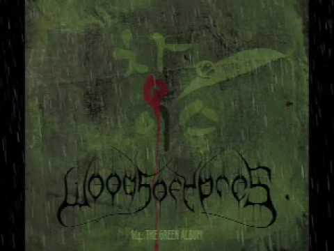 "WOODS OF YPRES - ""Shards of Love"" (Song #1 from W4: The GREEN Album)"
