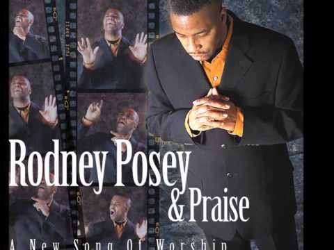 Donald Lawrence and Rodney Posey The Mender