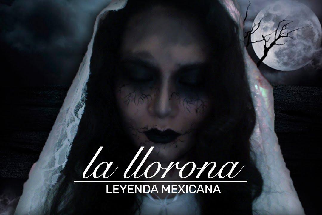Leyenda Mexicana  La Llorona  Especial Dia De Muertos