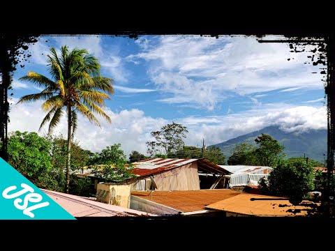 Costa Rica Road Trip Vlog: From Guayabo Volcanos To Brasilito Beach