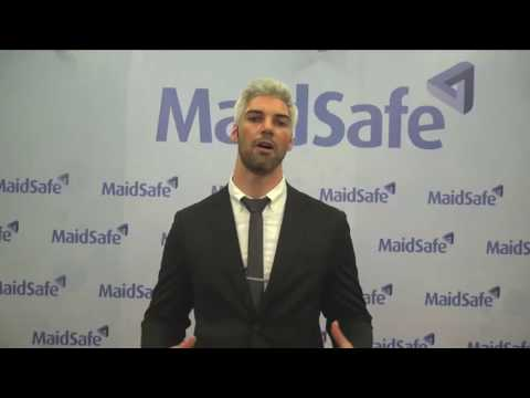 Event Organizer Jakarta Indonesia - Technology Event - MaidSafe Tech Conference 2017 -