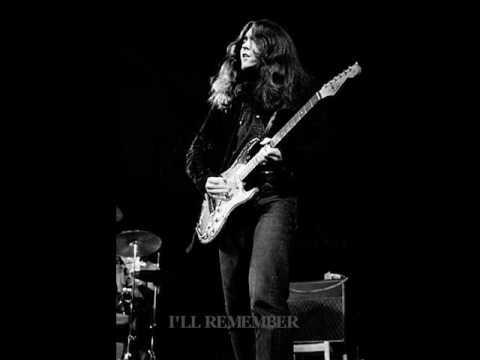 I'll Remember - Taste  - Live in Hamburg 1970