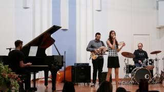 Mr Paganini - Александра Мостовяк
