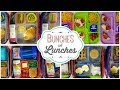 School Lunch Ideas || Bunches of Lunches Week 2