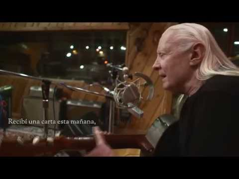 Death Letter – Johnny Winter (Subtitulada Inglés/Español)