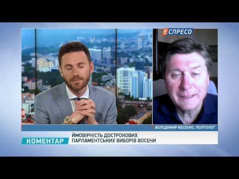 Перспективи 2-х нових українських політпроектів