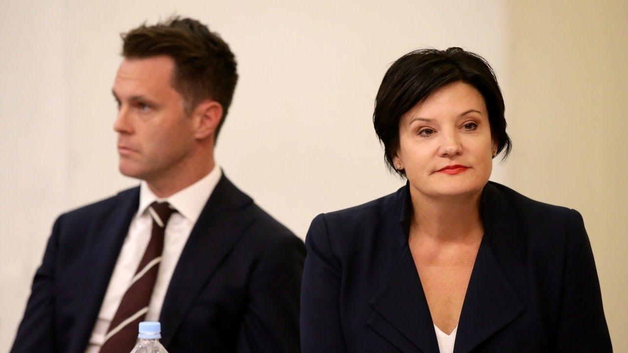 Jodi McKay bests Chris Minns for NSW Labor leadership