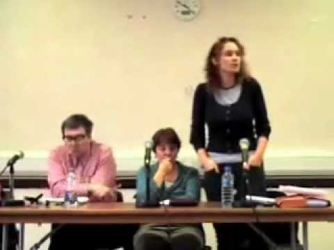 Part 1: Socialist Party and Socialist Workers Party debate