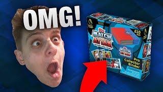 BEST MATCH ATTAX VIDEO EVER....