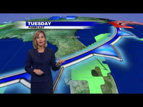 Video: Cloudy Day