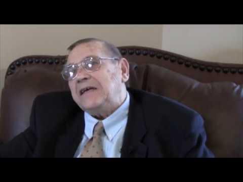 Pastor Roy D King