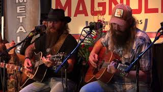 Cody Jinks & Ward Davis: I'm Not The Devil Mp3