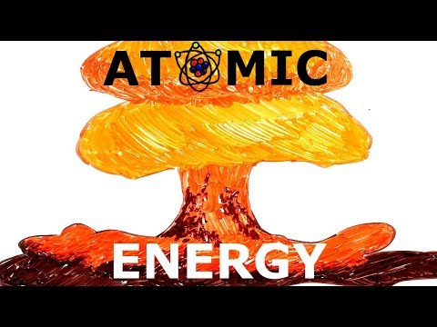 Why Do ATOM BOMBS Have So Much ENERGY?
