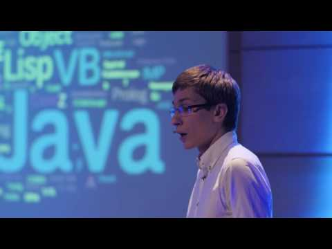 Marcin Świątek - The future of programming | TWF 2016