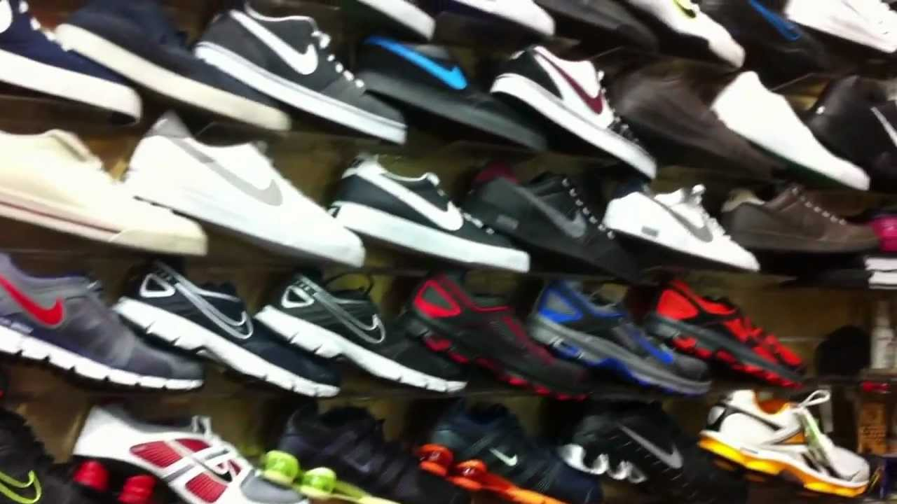 NDESTRUCKT TENIS ORIGINALES BARATOS - YouTube 03d54be955a