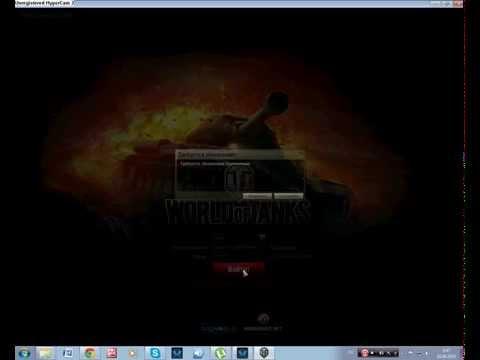 Почему World of Tanks Не обновляется