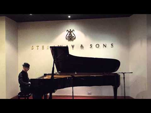 Let It Go - Frozen - Solo Piano Cover