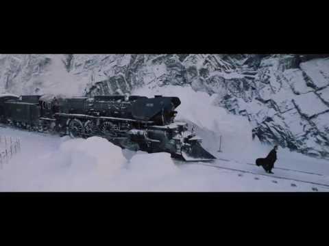 Asesinato en el Orient Express - Trailer español (HD)