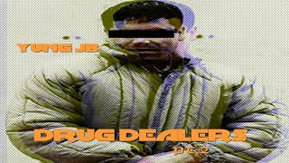 Yung JB - Big Steppa (Prod. By NY Bangers) (New Official Audio) #DrugDealersPt2