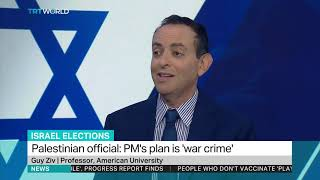 Will Netanyahu be able to deliver his election promises w Guy Ziv?