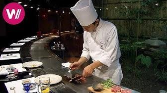 """Kyoto: Japanische Küche und traditionelle """"Ryokan""""-Gasthöfe"""