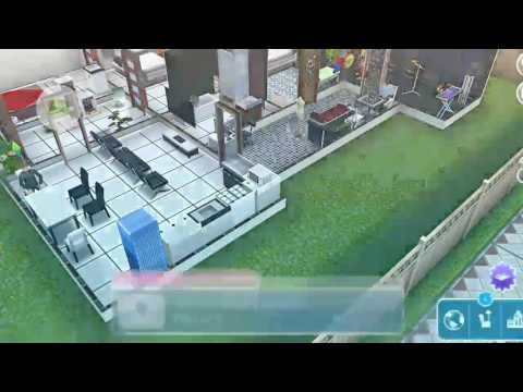 Sims Freeplay Design Fashion Using A Fashion Studio Weekly Task Youtube