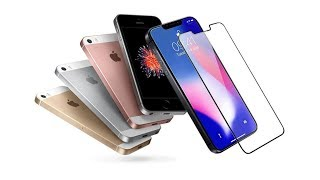Video What's up with the iPhone SE 2? download MP3, 3GP, MP4, WEBM, AVI, FLV Oktober 2018