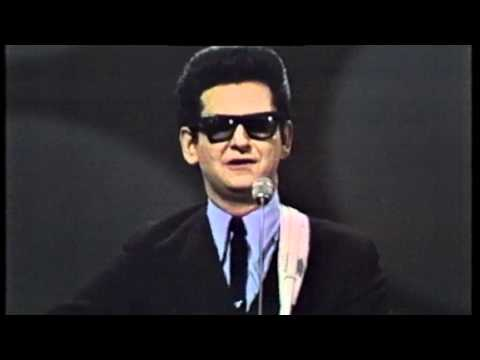 Roy Orbison - London Palladium performance, 1966