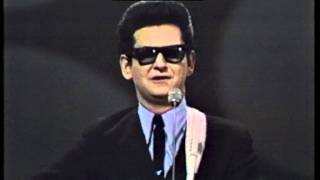 Roy Orbison - London Palladium performance, 1966