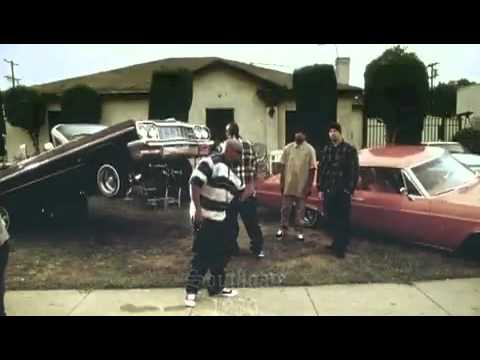 California Love (Tribute to Los Angeles and West Coast Hip Hop Legends)
