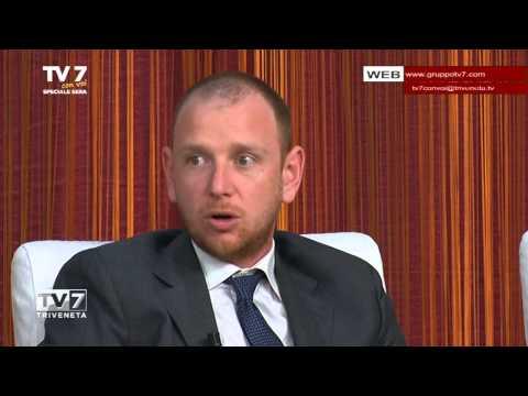 Tv7 con Voi sera del 31/03/2015 - Banche, investimenti finanziari,mutui e leasing (6 di 6)