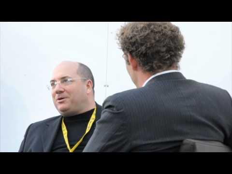 Rob Wells - President of Global Digital Business, Universal Music Group
