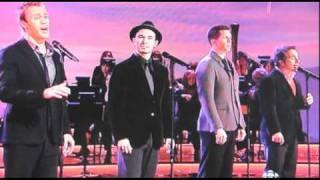 Canadian Tenors - Ave Maria
