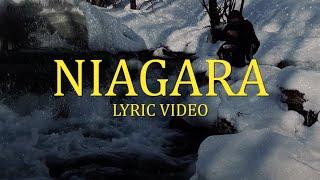 Niagara (Lyric Video)