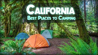 11 Best Places t๐ Go Camping in California - Tactical Gears Lab
