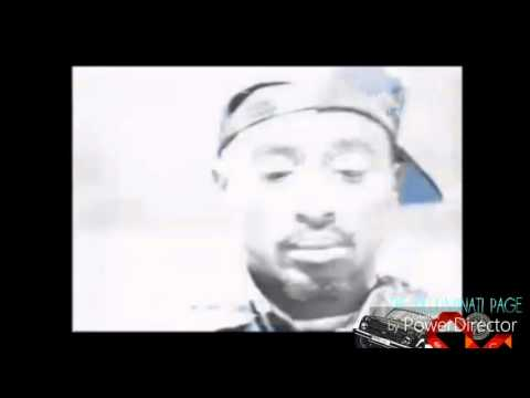 2pac - Black Cotton  (OG LUR-UP)