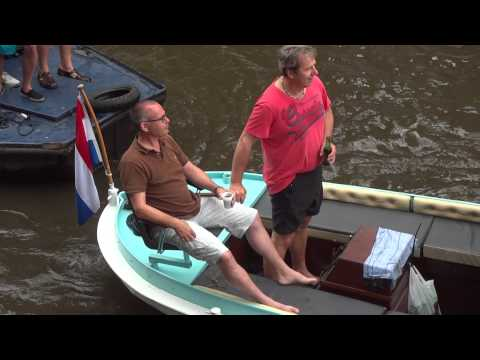Amsterdam GayPride 2014   Canal Parade 6