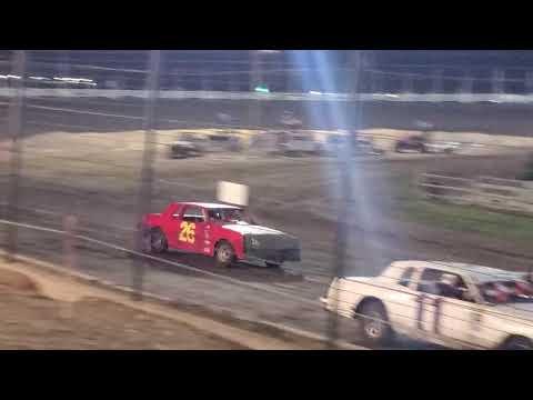 Cardinal Speedway imca hobby stock main