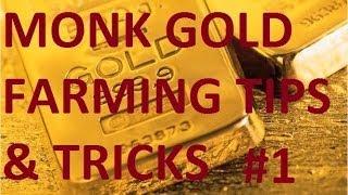 Monk 2.0.5 - Diablo 3 RoS: Gold Farming Guide (Part 1)