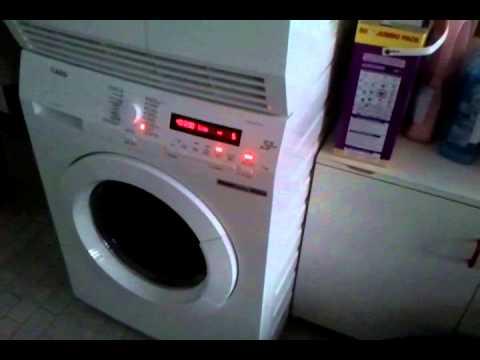 Videocazzeggio con lavatrice e asciugatrice youtube - Sovrapporre asciugatrice e lavatrice ...