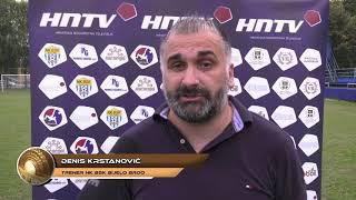 BSK vs CIBALIA 1:0 (šesnaestina finala, Hrvatski nogometni kup 19/20)