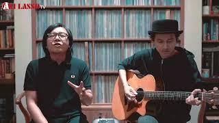 Cinta Terakhir - Ari Lasso Live Akustik
