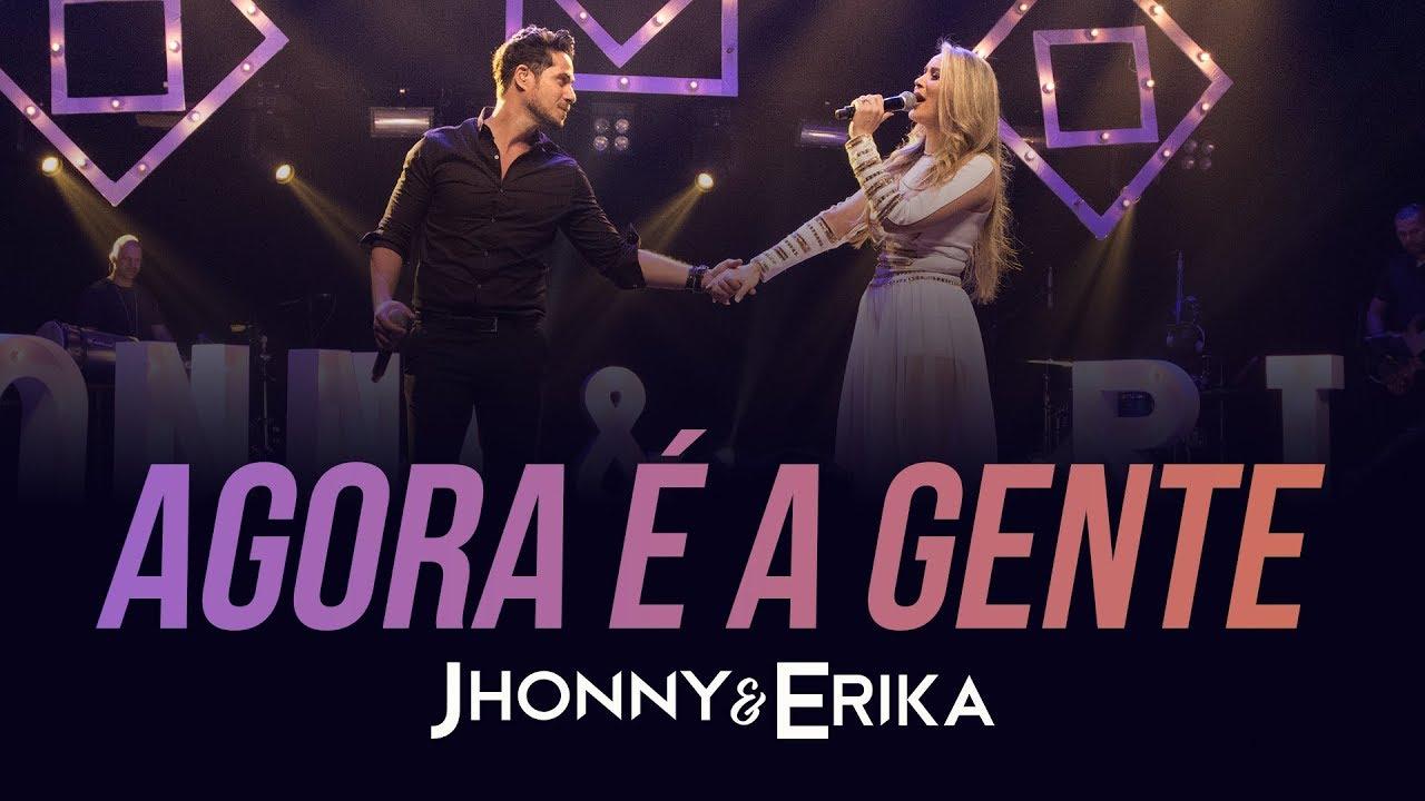 a musica confusao jhonny e erika