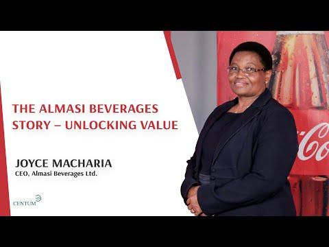 The Almasi Beverages Story – Unlocking Value