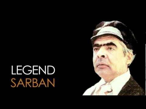 Sarban - Hama Az Eshqo - Album 5
