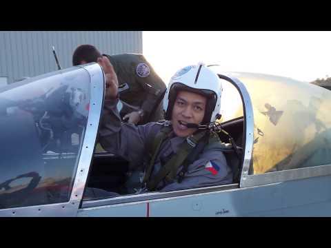 Ramil Santos - Air Combat