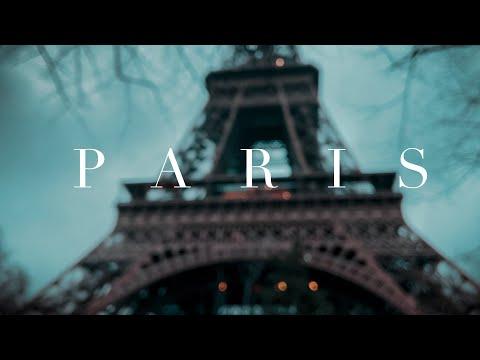 PARIS | iPhone 11 CINEMATIC Travel 4K [Mobile Cinematography Video]