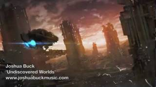 'UNDISCOVERED WORLDS' - [TRAILER & LIBRARY MUSIC] - Sci Fi / Epic